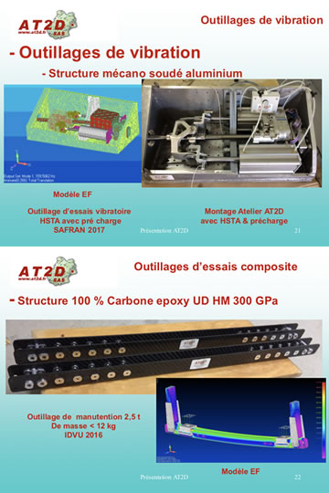 HSTA Vibration Tool with pre load 5 kN